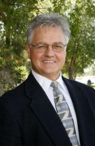 Dr. Ken Muhich